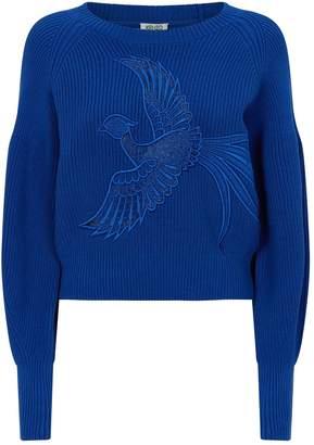 Kenzo Flying Phoenix Sweater