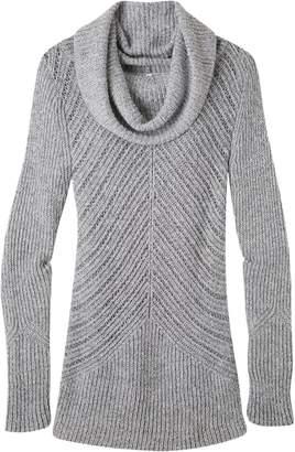Mountain Khakis Countryside Cowl Neck Sweater - Women's