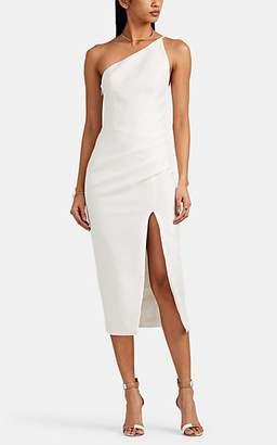 MANNING CARTELL Women's Marvellous Creations One-Shoulder Dress - White
