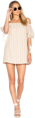 Tularosa x REVOLVE Kya Dress $158 thestylecure.com