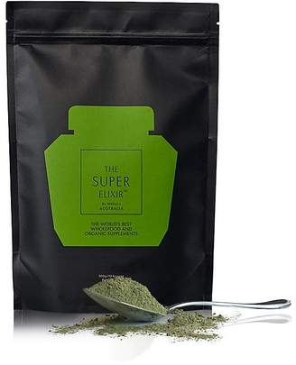 WelleCo Women's WelleCo SUPER ELIXIR Greens 300g Refill Pack