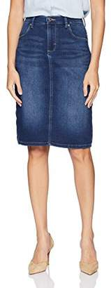 Lee Women's Relaxed Fit Skirt