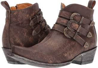 Old Gringo Montija Cowboy Boots