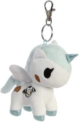 "Aurora World 60799 ""mooka Unicorno"" Key Clip"