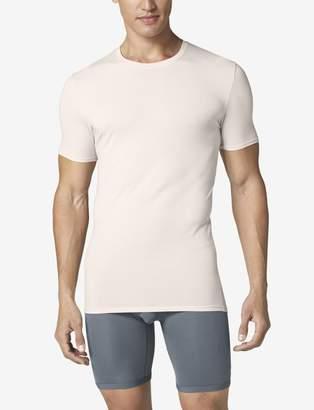 Tommy John Tommyjohn Second Skin Crew Neck Stay-Tucked Undershirt