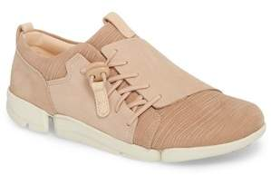Clarks R) Camilla Sneaker