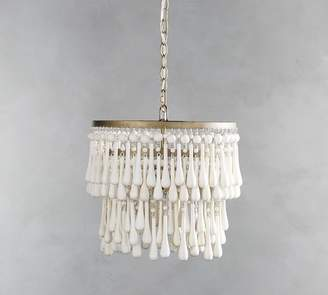 Pottery Barn Messina Chandelier