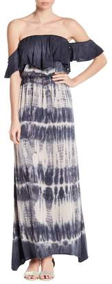 Young Fabulous & Broke Ayana Maxi Dress
