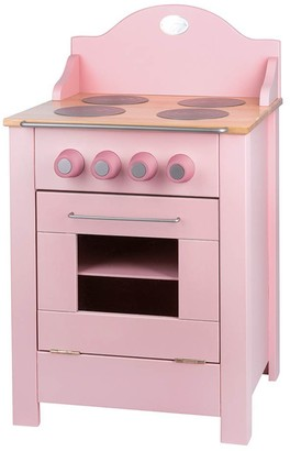 MOULIN ROTY Toy Stove $219.60 thestylecure.com