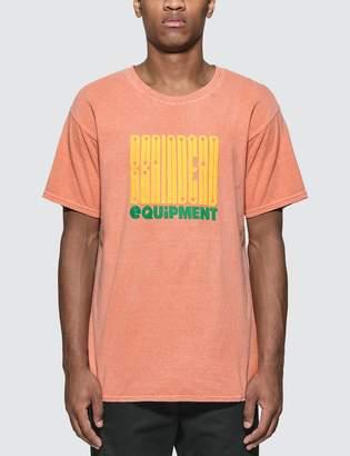 Equipment Brain Dead T-shirt