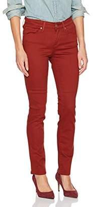Levi's Women's Mid Rise Skinny Jeans I