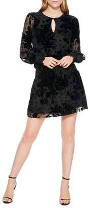 Parker Mindy Burnout Dress