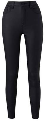 Next Womens Simply Be Chloe High Waist Skinny Jeans