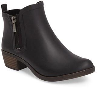 Women's Lucky Brand Baselrain Rain Boot $78.95 thestylecure.com