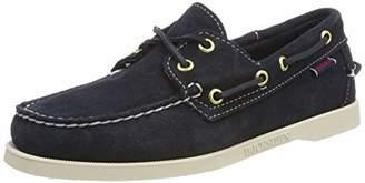 5d158dc44e9 Sebago Women s Docksides Portland Suede W Boat Shoes