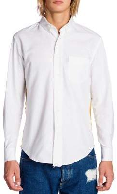 Palm Angels Honor Cotton Shirt