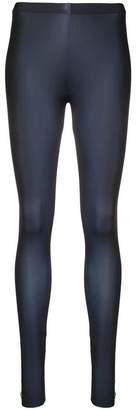 Marcelo Burlon County of Milan simple leggings