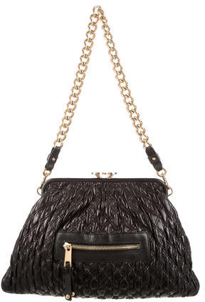 Marc Jacobs Marc Jacobs Stam Shoulder Bag