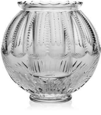 William Yeoward Crystal Karen Flower Center Vase