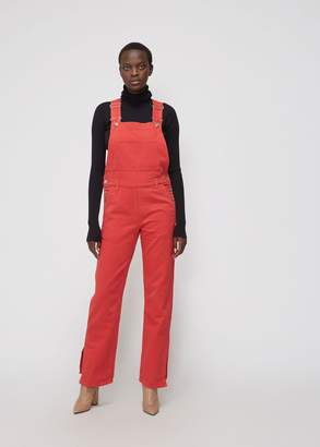 Ganni Utility Overall