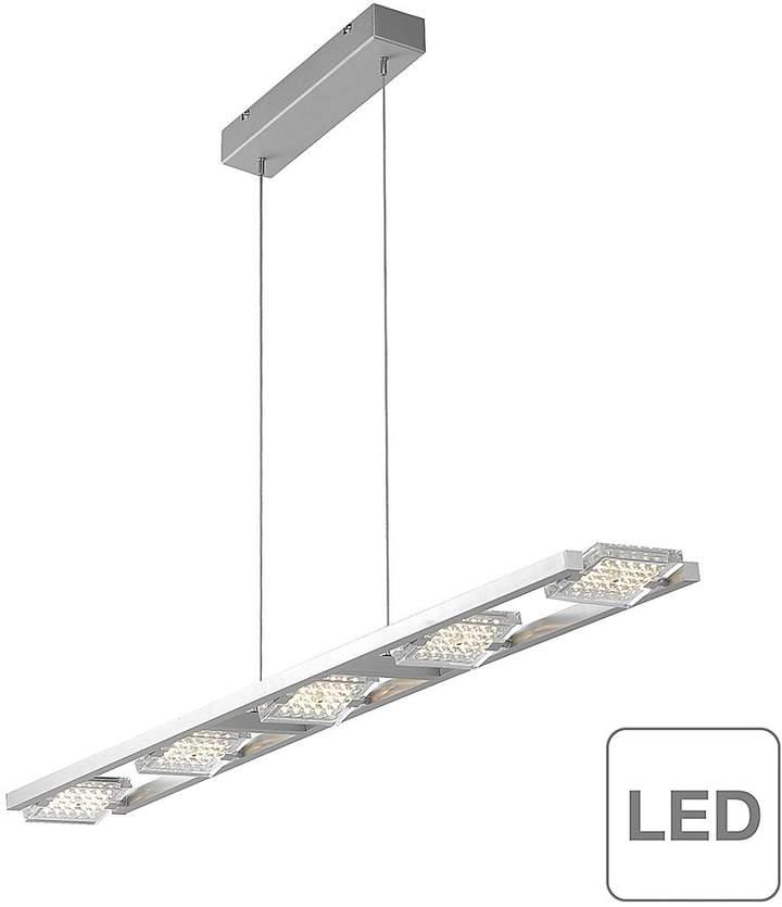 Paul Neuhaus EEK A+, LED-Pendelleuchte Futura