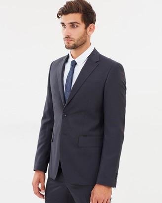 Staple Slim Suit Jacket