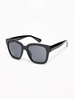 Old Navy Oversize Square Sunglasses for Women