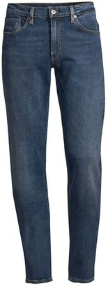 Levi's Kerry Slim-Fit Jeans