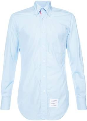 Thom Browne poplin shirt