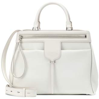 Tod's Thea leather shoulder bag