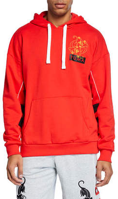 c70a0281 Puma Red Men's Sweatshirts - ShopStyle