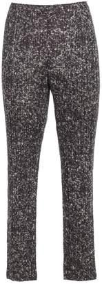 Pleats Please Issey Miyake Slim Fit Trousers