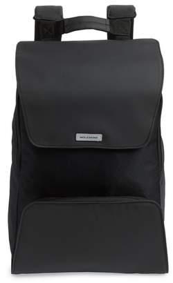 Moleskine Nomad Water Resistant Backpack