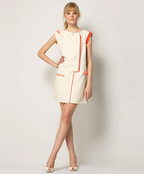 Mayle Oscalita Dress