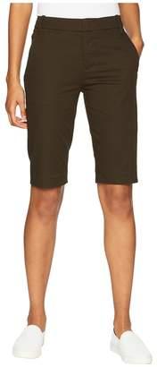 Vince Coin Pocket Bermuda Women's Shorts