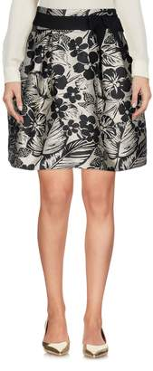 Kocca Knee length skirts