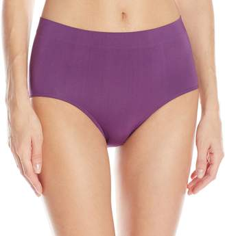 Bali Womens One Smooth U All Around Smoothing Brief