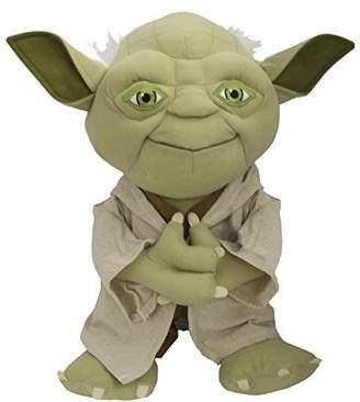 Star Wars Lucas Films Yoda Pillowtime Pal