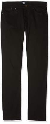 Jacamo Men's Slim Fit Gaberdine Jean,(Size:50)