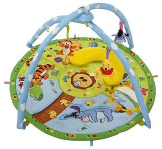 Winnie The Pooh Magic Motion Playgym