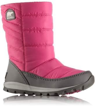 Sorel Children's Whitney Mid Boot
