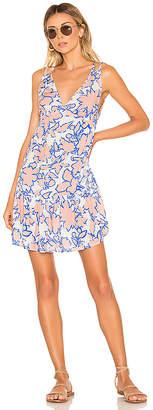 Maaji Tiered Mini Dress