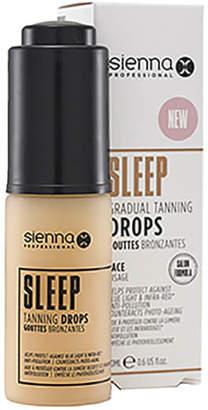 Sienna X Sleep Gradual Tanning Drops 20ml
