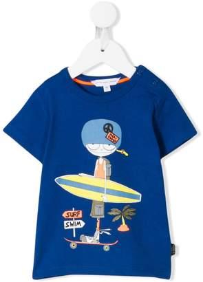 Little Marc Jacobs Surfer T-shirt