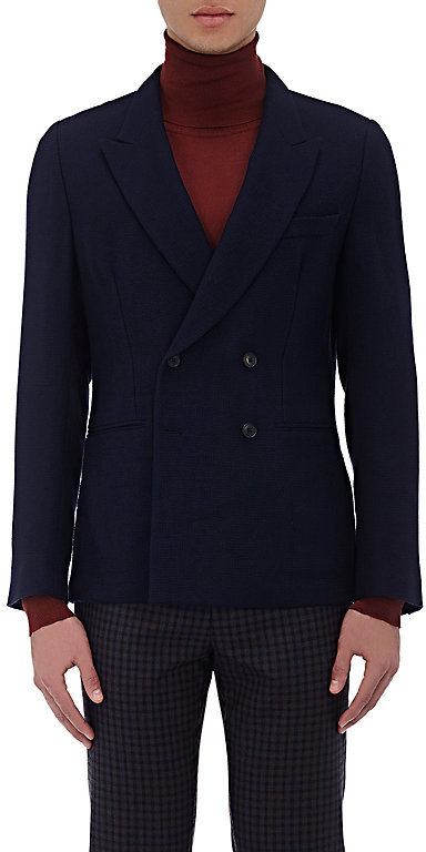 Paul SmithPaul Smith Men's Soho Wool Double-Breasted Sportcoat