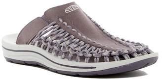 Keen Uneek Woven Slide Sandal