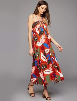 Rachel Pally Reversible Maternity Dress