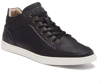Aldo Eowelisien Leather Sneaker