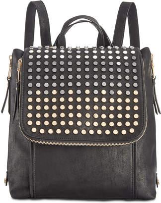 INC International Concepts I.N.C. Jessa Flat-Stud Backpack, Created for Macy's