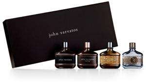John Varvatos Fragrance Coffret $54 thestylecure.com